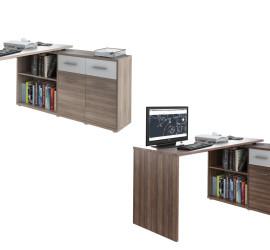 Produktová vizualizácia stolíka