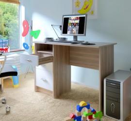 samson bardolino PC stolík 3d vizualizácia interiéru